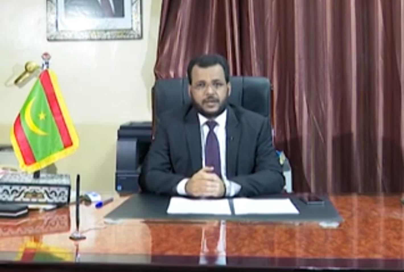 معالي وزير الشؤون الإسلامية والتعليم الأصلي.